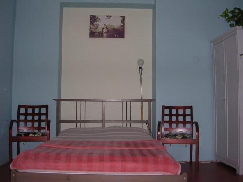 Double Room Kmochova