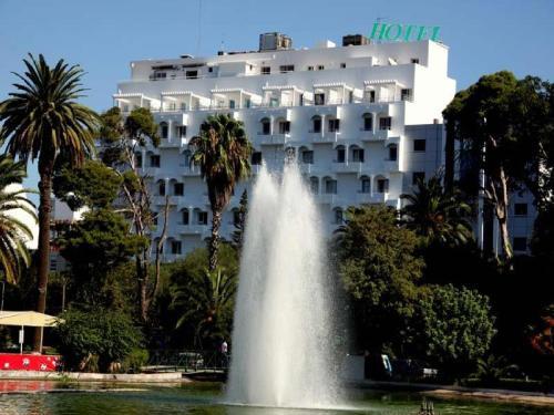 Ambassadeurs Hotel