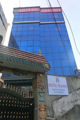 HotelHotel Transit