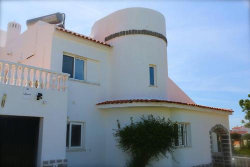 Casa Carioca Carvoeiro Algarve Portogallo