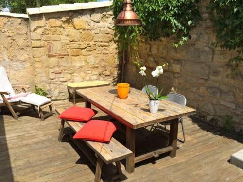 hot is cenon reserva de hotel cenon viamichelin. Black Bedroom Furniture Sets. Home Design Ideas