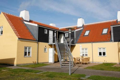 Selected Skagen, Kr�yer�s Studio Apartment 02