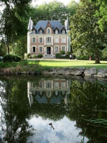 Hôtel Le Manoir de Contres