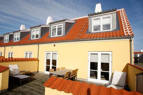 Selected Skagen, Kr�yer�s Three-Bedroom Apartment 03