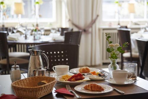 Flair Hotel Zur Eiche Buchholz In Der Nordheide