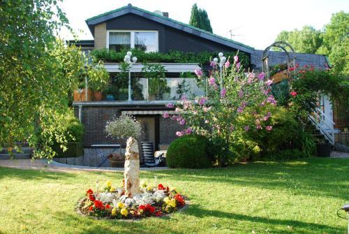 Ferienhaus Reher