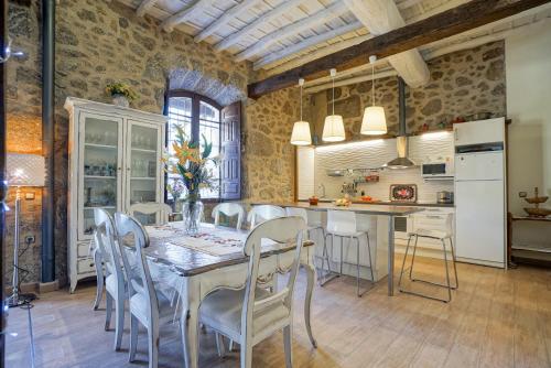 Casa jard n de la plata banos de montemayor spain for Casa jardin de la plata