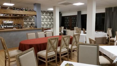 Lera Restaurante Hotel