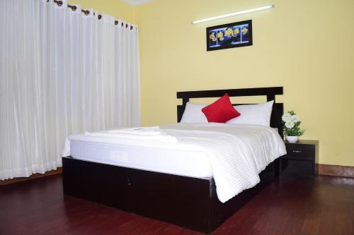Papaya Hotel Apartment 1, Katmandu