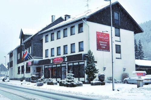 Hotel Niedersfeld, Winterberg