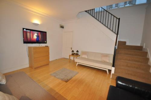 Apartment Danbury Street