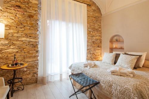 Habitación Doble Deluxe - 1 o 2 camas Hotel-Spa Classic Begur 14