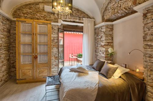 Habitación Doble Deluxe - 1 o 2 camas Hotel-Spa Classic Begur 15