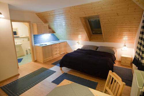 Apartm�n-Hotel J�trava