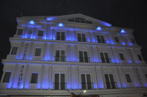 Picture of ch Azade Hotel