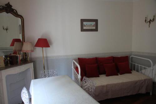 Apartment Lourmel