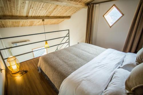 Deluxe Room with Attic