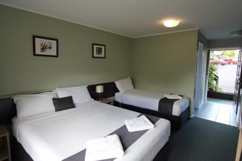 Motel 80, Auckland