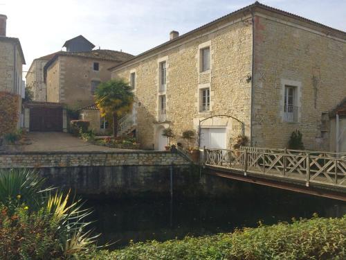Le Moulin de Mansle