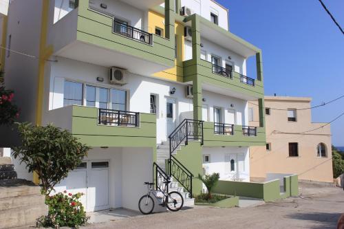 Julia Apartments