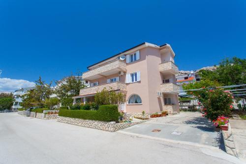 Apartments Hrgovcic