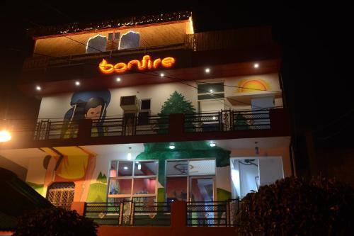 Picture of Bonfire Hostels