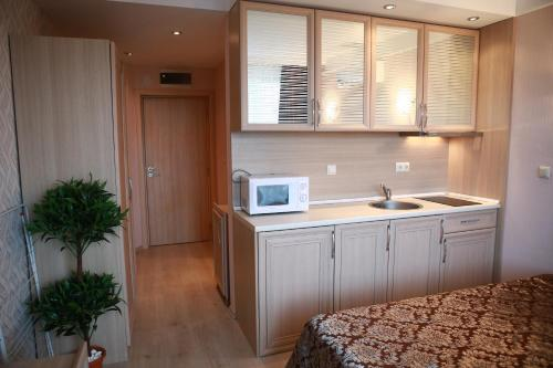 Apartcomplex Harmony Suites - Dream Island