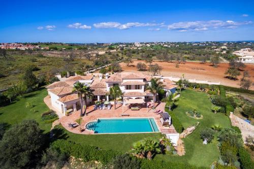 Villa Quinta Paraiso Lagos Algarve Portogallo