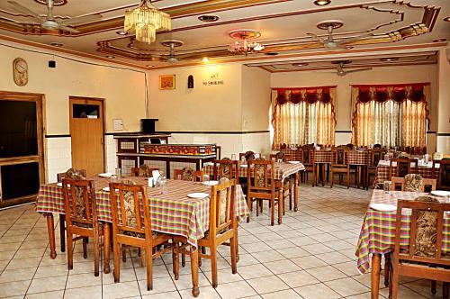 Отель Hotel Marudhar 0 звёзд Индия