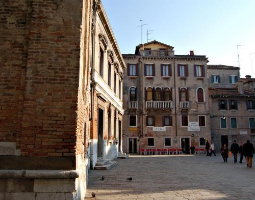 Отель Locanda Armizo 0 звёзд Италия