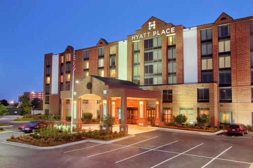 Hyatt Place Atlanta East Lithonia