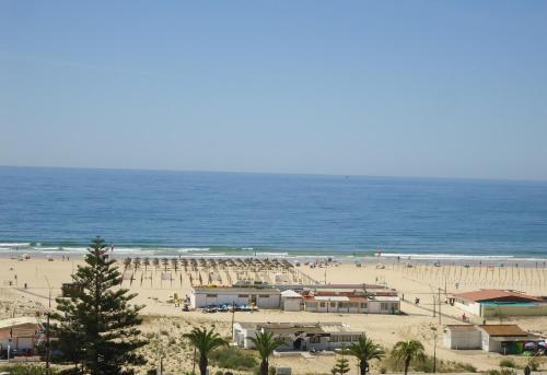 Hotel Apartamento Foz Atlantida Monte Gordo Algarve Portogallo