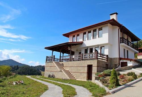 Villa Videnitsa, Chala