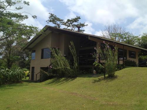 Casa Malecu