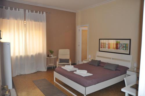 Отель B&B Al Giardino Inglese 0 звёзд Италия
