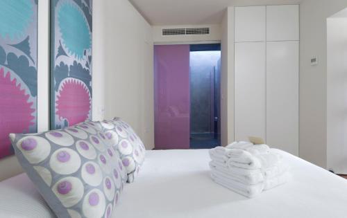 Doppelzimmer - 1. Etage Hotel Viento10 1