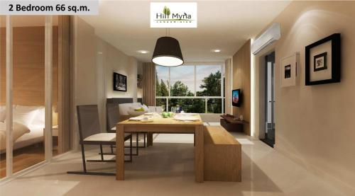 Hill Myna Condotel