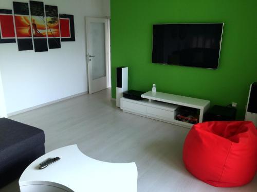 Apartment Alan