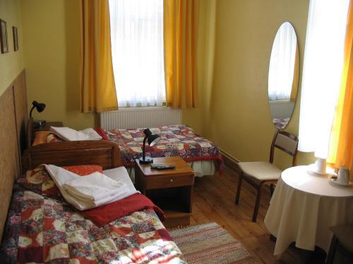 Kastani Home Accommodation