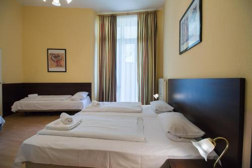Hotel Am Stuttgarter Eck photo 29