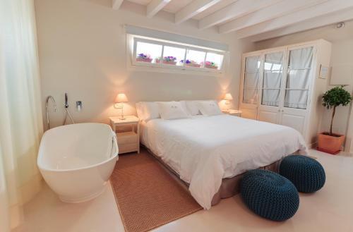 Comfort Double or Twin Room Jardí de Ses Bruixes Boutique Hotel 2