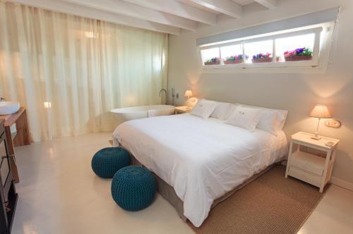 Comfort Double or Twin Room Jardí de Ses Bruixes Boutique Hotel 3
