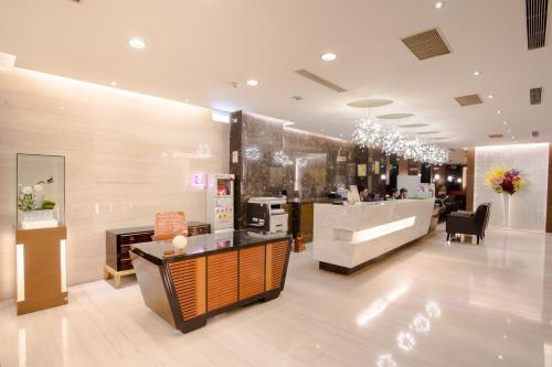 Picture of MOU Hotel-Debao Hotel