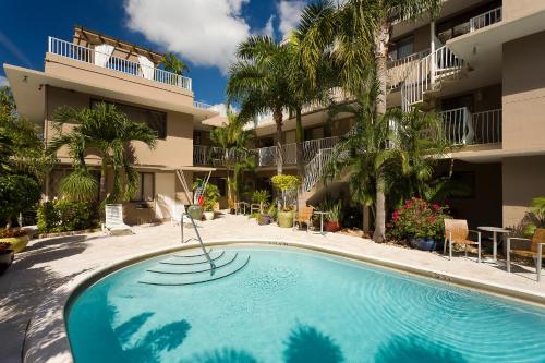 Granada Inn FL, 33304