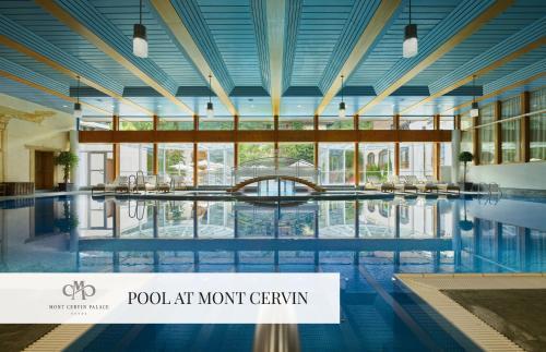 Monte Rosa Boutique Hotel, Zermatt