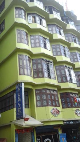 Отель Hotel Silver Line 0 звёзд Индия