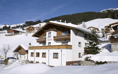 obrázek - Hotel Sonne