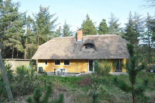 2 makuuhuoneen lomakoti (Two-Bedroom Holiday Home)