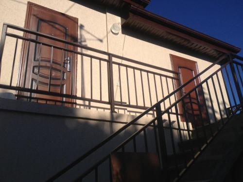 Гостевой дом Нартаа