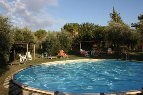 Holiday home Colle Di D�elsa